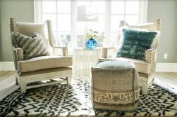 Sunroom Chair Pairs HHC Design