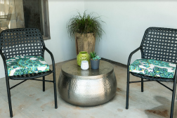 Outdoor Seating For Two