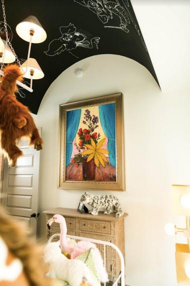 Art for Baby's Room