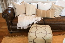 Comfy Couch Design