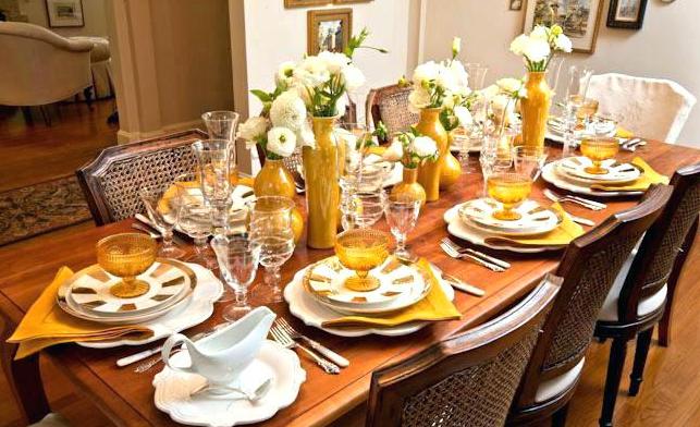 Simple Thanksgiving design