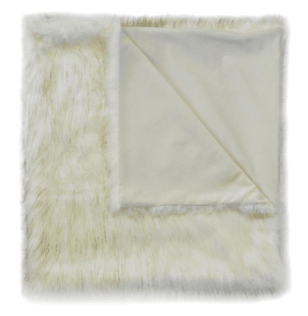 HHC Living Throw Blanket