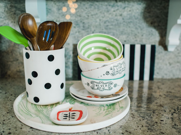 Whimsical Kitchen Goods