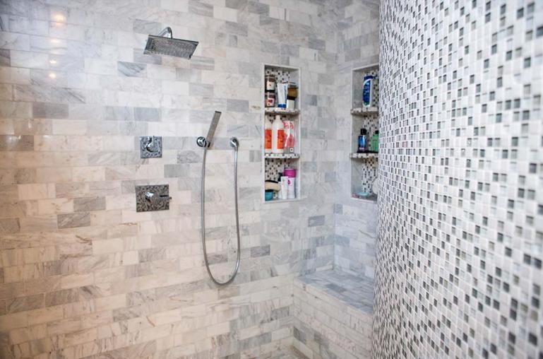 2019 Bathroom Design